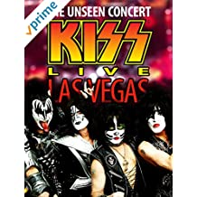 Kiss: Live in Vegas