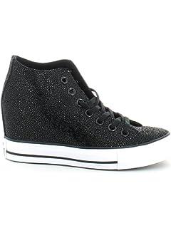 Best Women's Converse Ctas Black Shoes