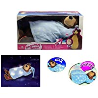 Simba - Orso Misha Dorme e Russa, 109301008009