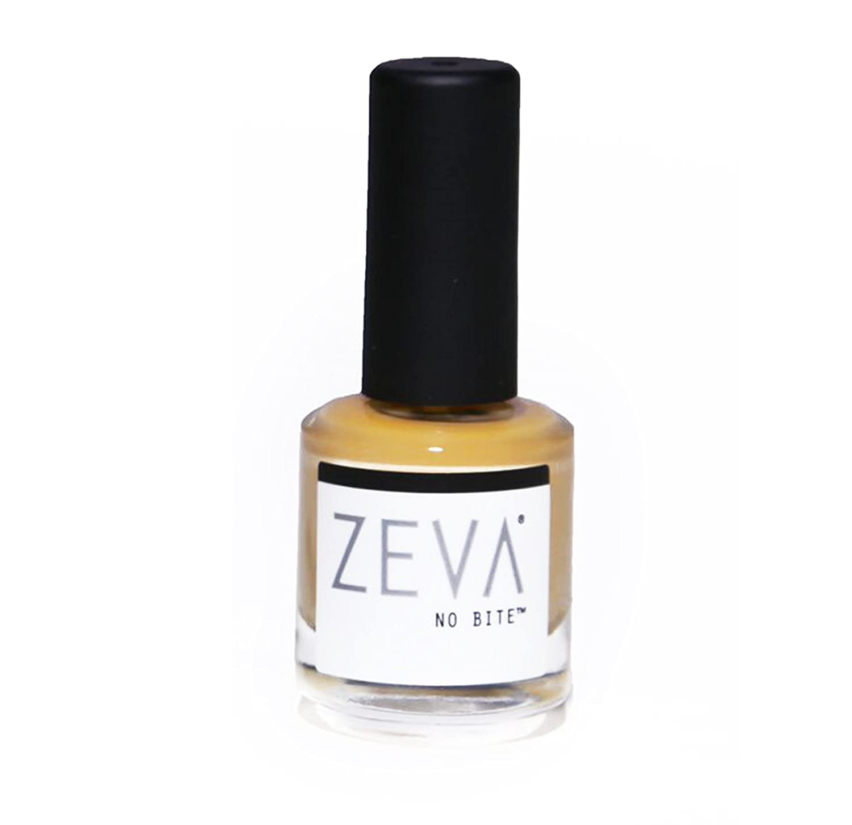 Amazon.com: ZEVA No Bite - Smart Delay™ formula - Stops Nail Biting ...