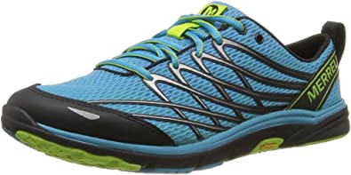 Bare Access 3 - Zapatillas de Running, Color Azul, Talla 51 ...