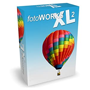FotoWorks XL - Photo Editing Software and Picture Editor