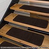 Set of Thirteen Indoor Outdoor 23 x 8 in Stair