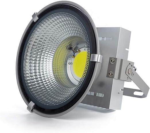 H-XH Foco Proyector LED,Proyector Portátil De La Grúa De Torre De ...