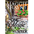 One Magic Summer: Oklahoma All Girl Brands (The Oklahoma Brands Book 5)