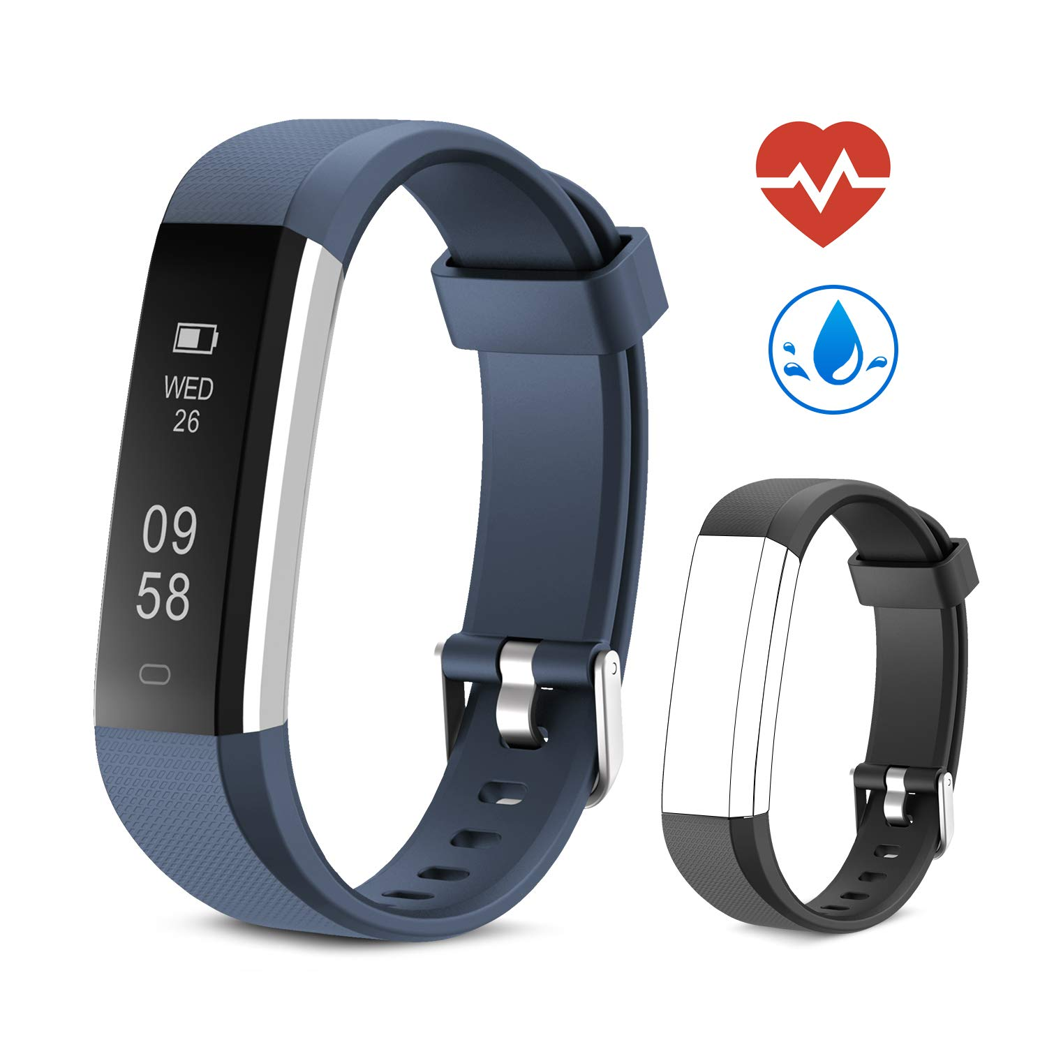 Arbily 2020 best Smartwatch Fitness Band under 2000 in India