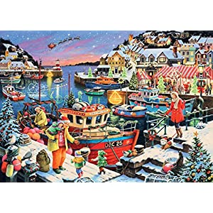 Ravensburger 13991 Home for Ch...