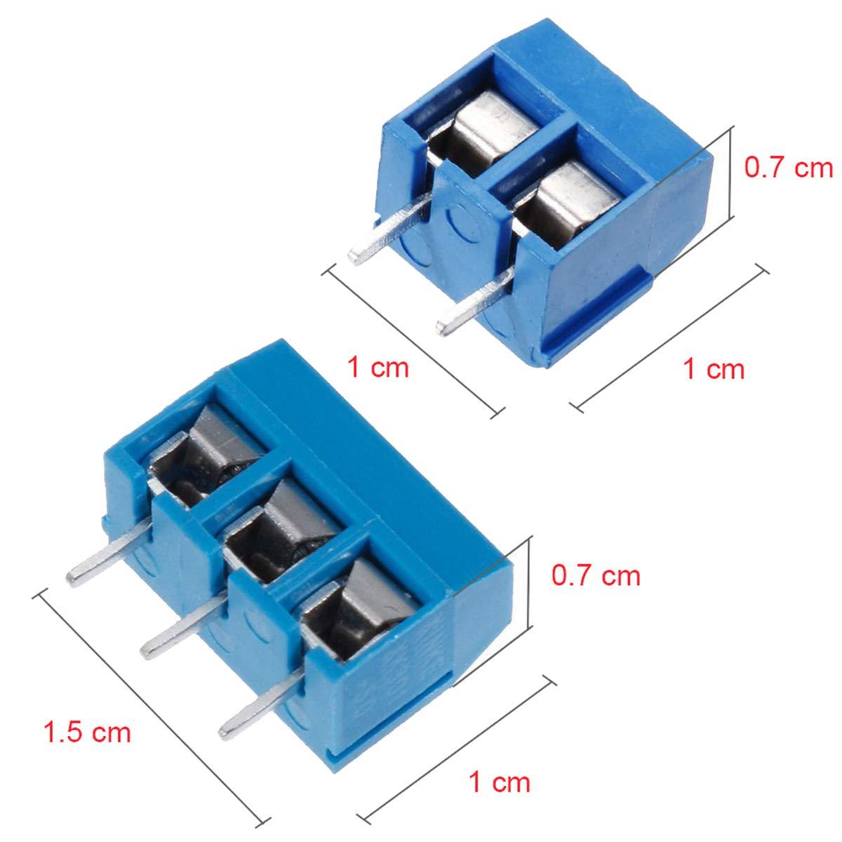 2 Pack,Nero,PVC,3 poli VABNEER Cavo Connettore Manica IP68 Connettore cavo impermeabile a scatola di giunzione Scatola di Giunzione Esterno per cavo di diametro pari a /Ø1-11mm