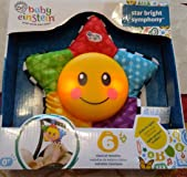 Musical Baby Einstein star