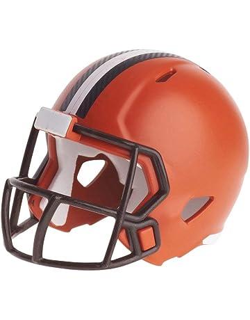 b190f146 Riddell CLEVELAND BROWNS NFL Speed POCKET PRO MICRO/POCKET-SIZE/MINI  Football Helmet