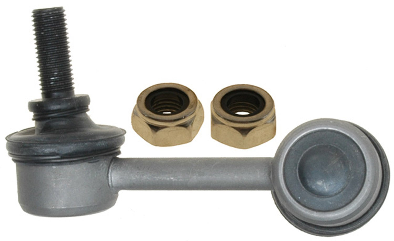 ACDelco 46G0360A Advantage Rear Driver Side Suspension Stabilizer Bar Link Kit with Hardware
