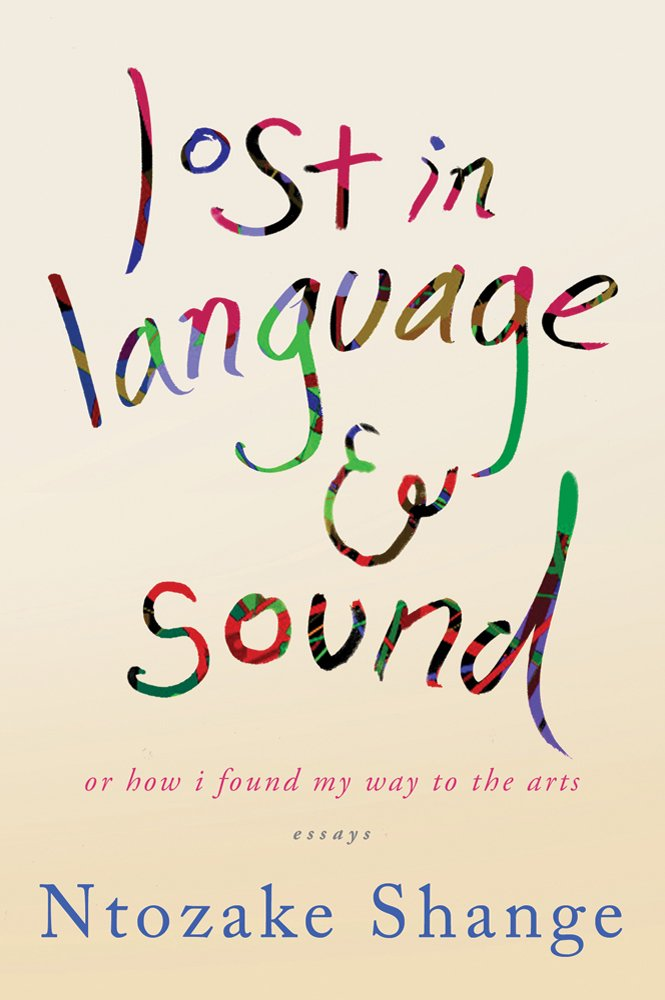 Amazon com: lost in language & sound: or how i found my way to the