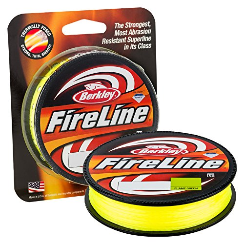 Berkley FireLine Fused Original Superline