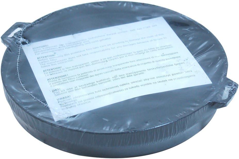 Auténtica Candy Campana Extractora de carbón filtro de carbón 49018362: Amazon.es: Grandes electrodomésticos