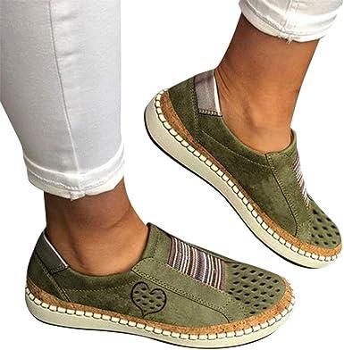 Walking Shoes for Women Slip Ons, 2020