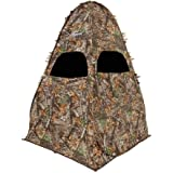Amazon Com Ameristep Doghouse Ground Blind Two Man