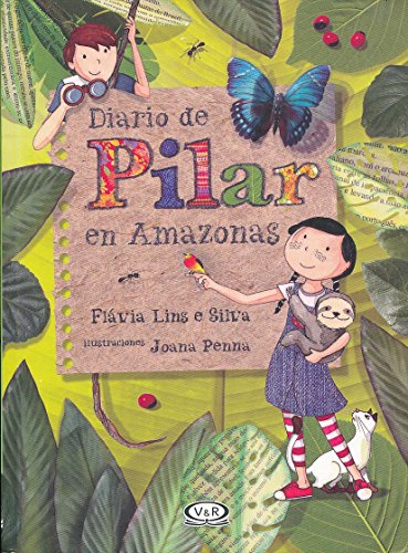 mazonas (Spanish Edition) (Sandisk Green)