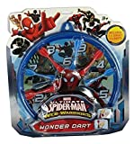 Marvel Ultimate Spider-Man Web-Warriors Wonder Dart