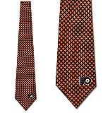 Flyers Ties Mens Diamante Necktie by Eagles Wings