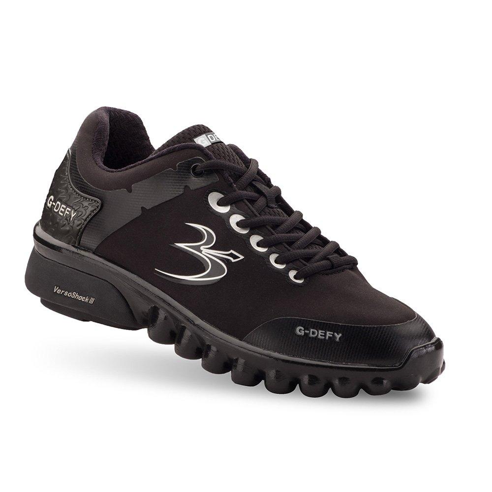 Gravity Defyer Men's G-Defy Gamma-Ray Athletic Shoes B00LCC05D2 9 M US|Black