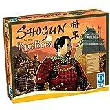 Shogun Big Box Strategy Board Game