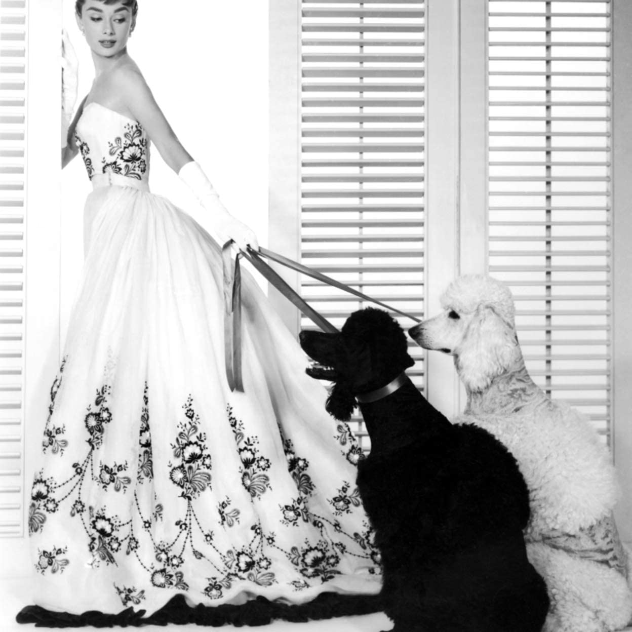 WonderClub Sabrina Audrey Hepburn ...