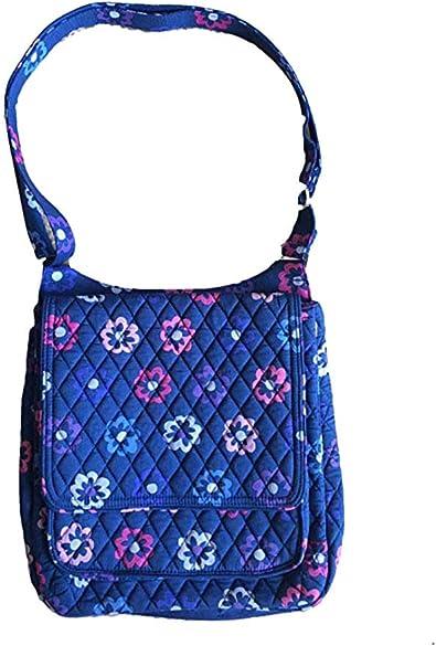 Vera Bradley Mailbag in Pueblo: Handbags: Amazon.com