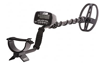 Image Unavailable. Image not available for. Color: Garrett Metal Detector ...