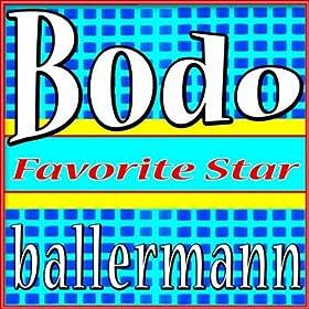 Amazon.com: Bodo Ballermann: Favorite Star: MP3 Downloads