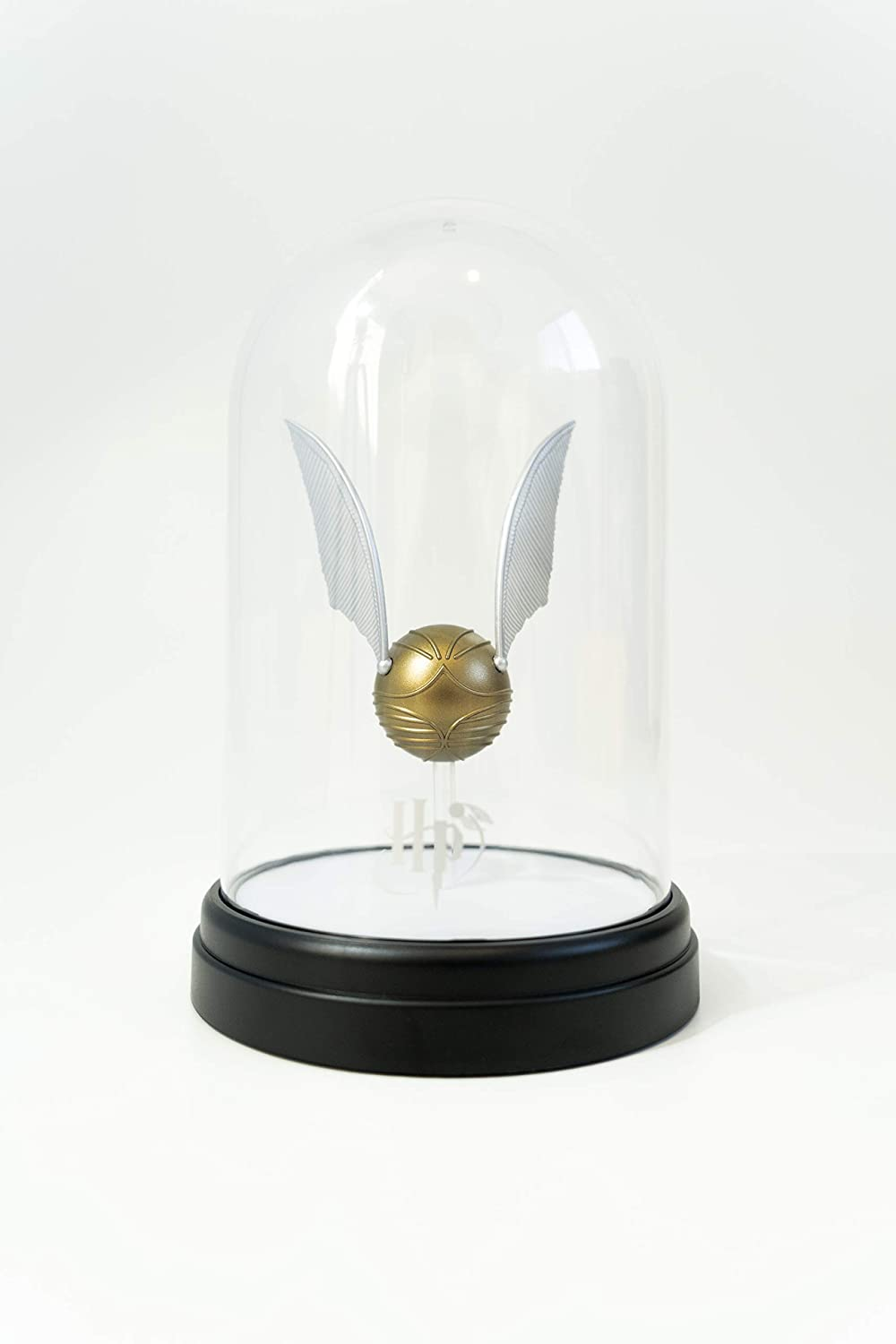 Paladone Harry Potter Golden Snitch Light - Table Lamp