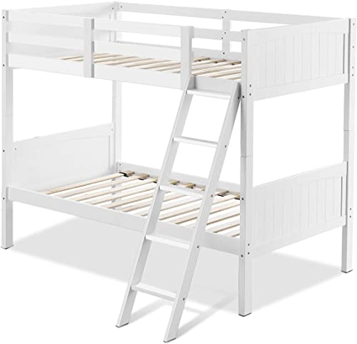 Casart Wooden Bunk Bed
