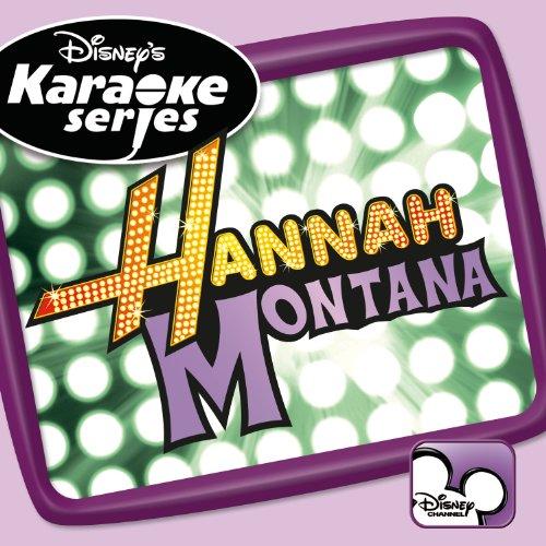 The Best Of Both Worlds (Instrumental) (Hannah Montana Best Of Both Worlds Karaoke)