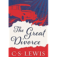 The Great Divorce: Page:126 (English Edition)