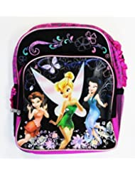 Tinkerbell 12 Toddler Backpack