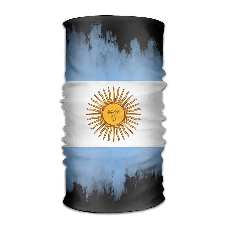 Unisex Stylish Flag Argentina Quick Dry Microfiber Headwear ...