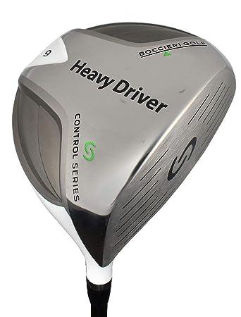 DRIVER: BOCCIERI HEAVY
