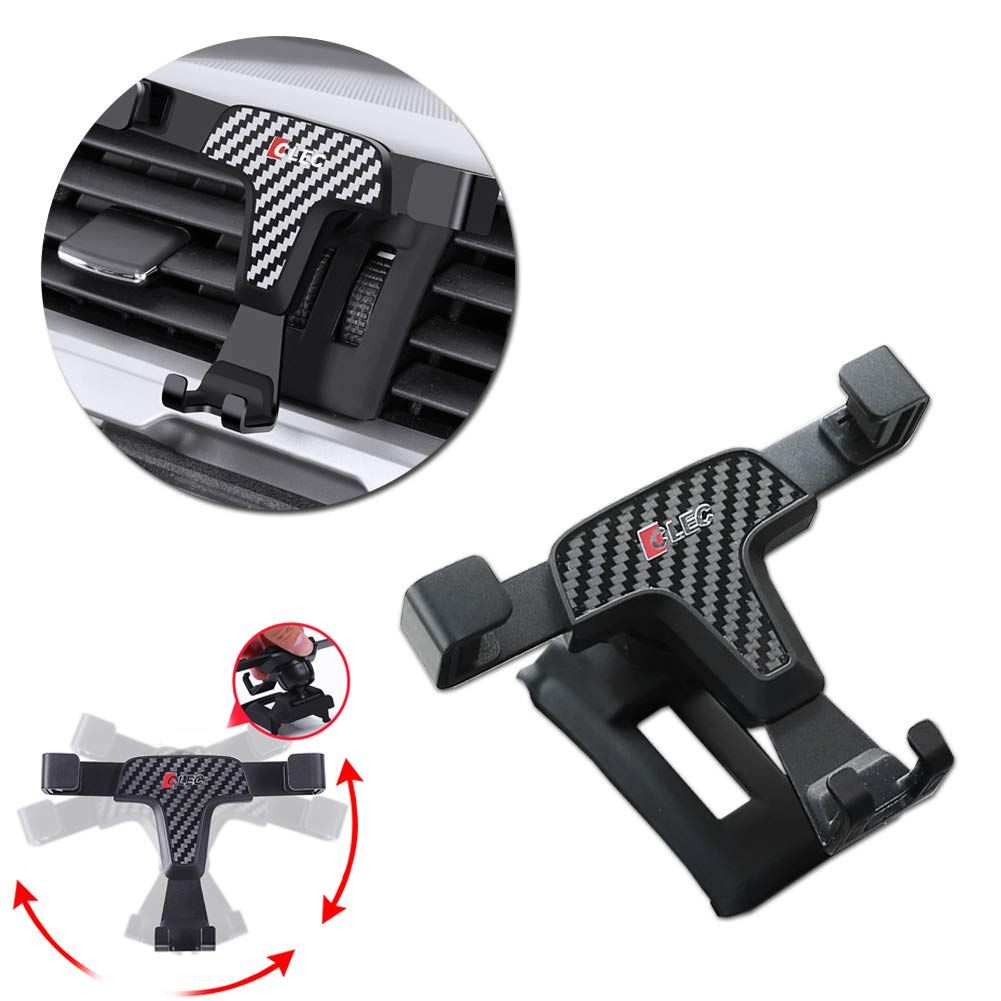GTINTHEBOX Smartphone Cell Phone Mount Holder with Adjustable Air Vent Clip Cover for 2018 Toyota Camry 4351509679 3.5-6.0 Inches Phone