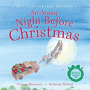 An Aussie Night Before Christmas Audiobook