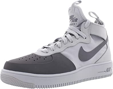 Nike Af1 Ultraforce Mid Tech Mens Shoes Size 9: Amazon.ca