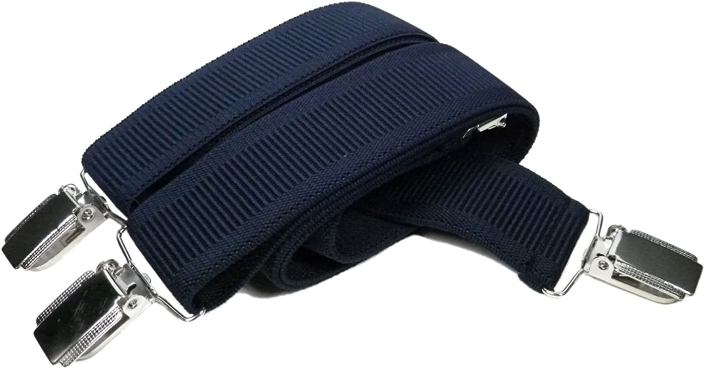 3.5cm Mens Formal Patterned Y-Shape Braces//Suspenders