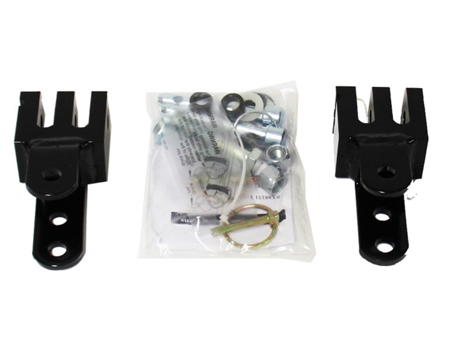 Blue Ox BX88151 Triple Lug Kit for Aventa 33580822