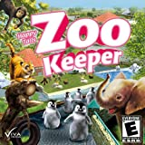 Happy Tails: Zookeeper [Download]