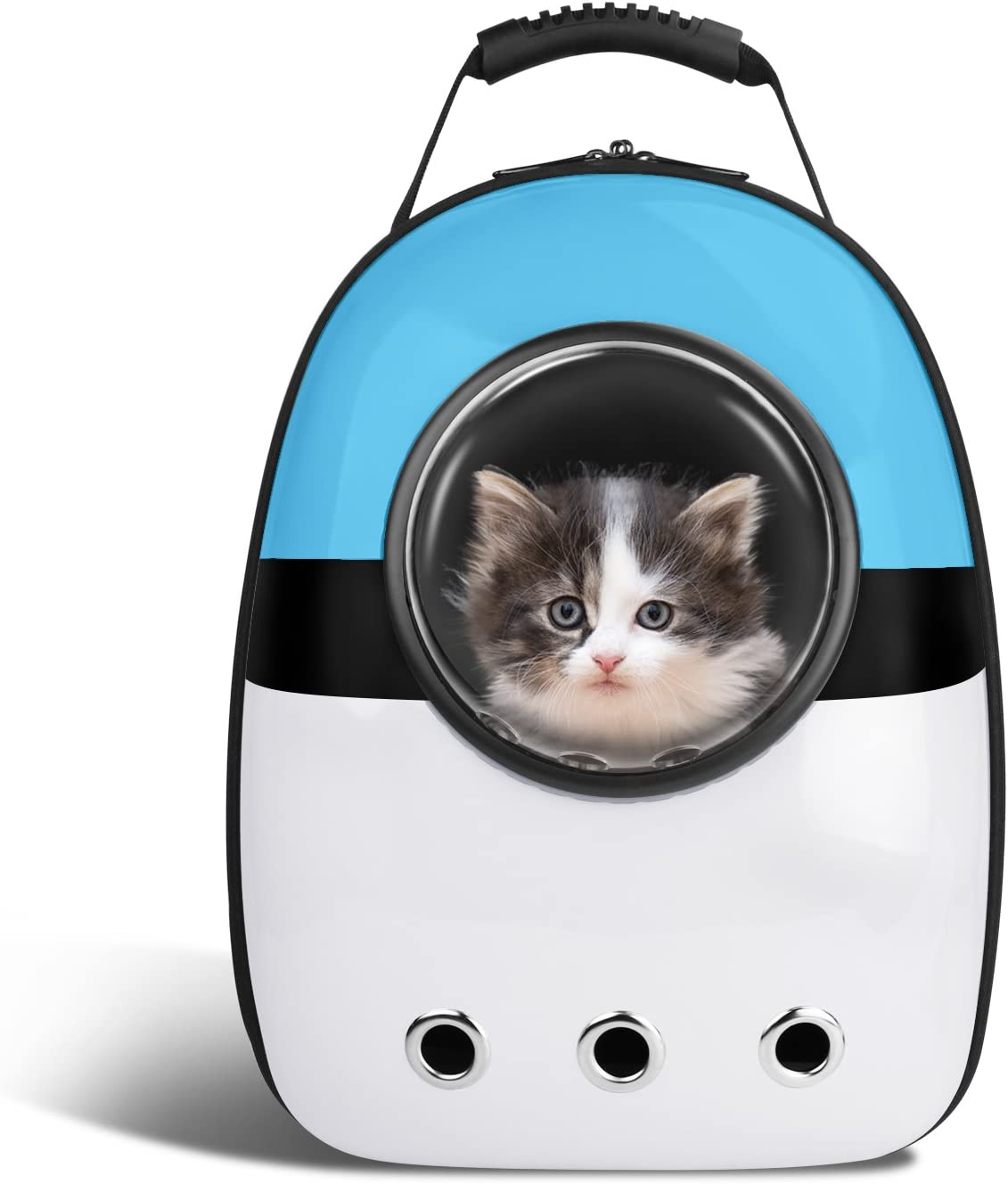 Blitzwolf Pet Portable Carrier Space Capsule Backpack