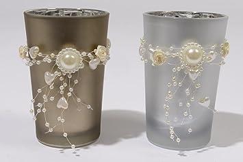 Windlicht teelichthalter hochzeit weihnachten kerzenhalter teelicht