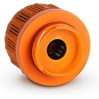 GRAYL 940-PKG vervangingsfilter, oranje, één maat