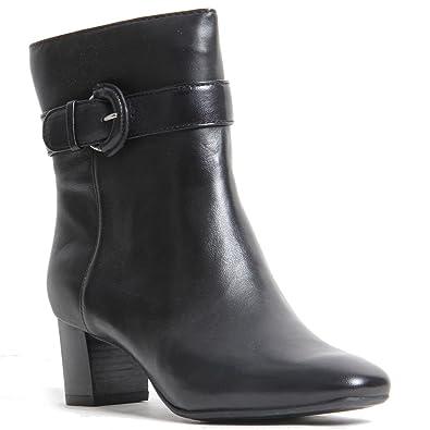 7b15b82410a7 Bandolino BD7DEMELZA Black US 6.5  Amazon.co.uk  Shoes   Bags