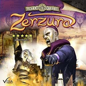 Lost Chronicles of Zerzura [Download]