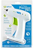 AdTech Precision PRO Hot Glue Gun for DIY and Crafting | High Temperature/High Temp Tool with Fine Tip Nozzle and Standing Design | Item #0449M
