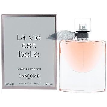 lancome parfume