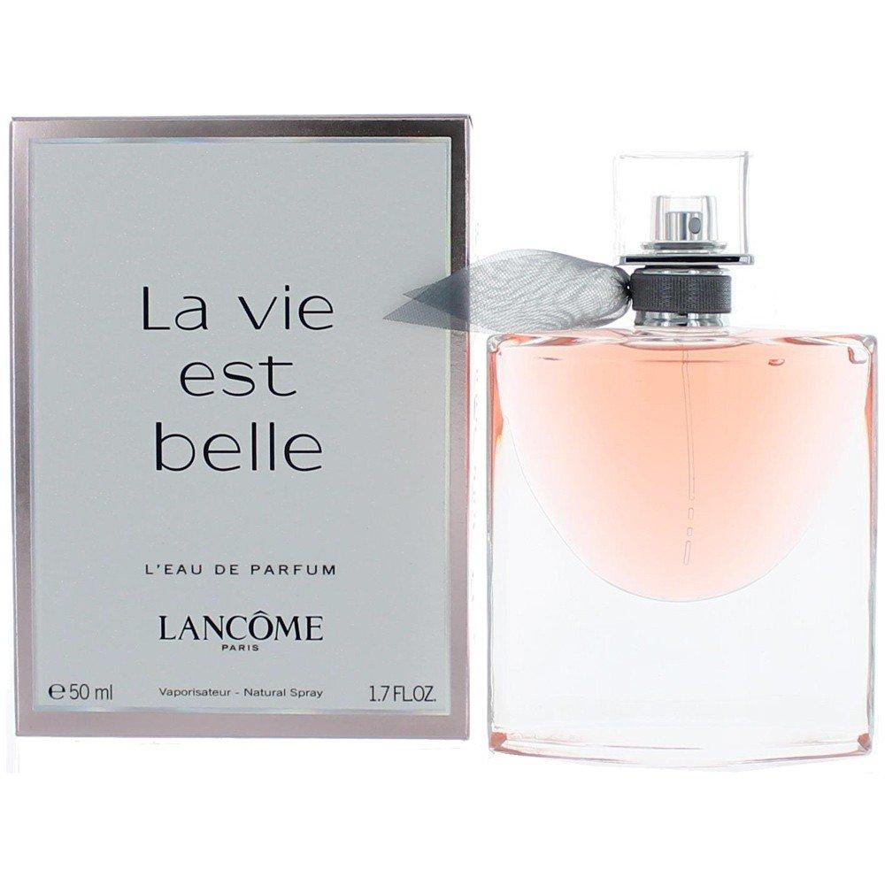 ویکالا · خرید  اصل اورجینال · خرید از آمازون · LANCOME La Vie Est Belle Eau de Parfum Spray, 1.7 Ounce wekala · ویکالا